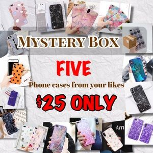 $25 Mystery 📦 Box 📦 from your like $25/5 cases